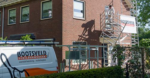 Contactgegevens Bootsveld Schilderwerken